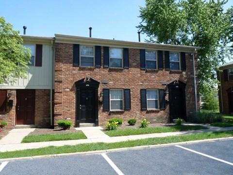 Centerville Apartments