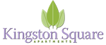 Kingston Square Apartments Property Logo 43
