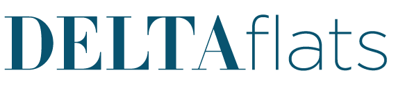 Delta Flats Property Logo 23
