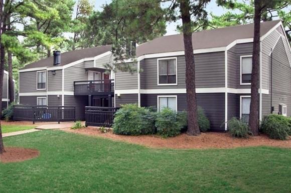Arium Apartments Memphis Tn