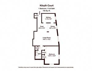 Kilsyth Court (KC1E)