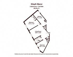 Kilsyth Manor (KM2C)