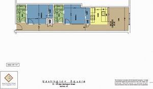 Washington Square Unit 113