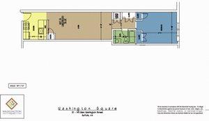 Washington Square Unit 114