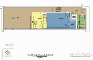 Washington Square Unit 123