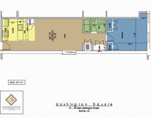Washington Square Unit 219