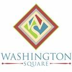 Washington Square Logo luxury apartment suffolk va