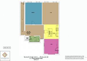 Washington Square Unit 205