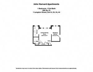 John Harvard (LS1A)