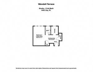 Wendell Terrace (WT0B)