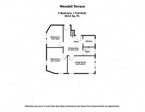 Wendell Terrace (WT2A)