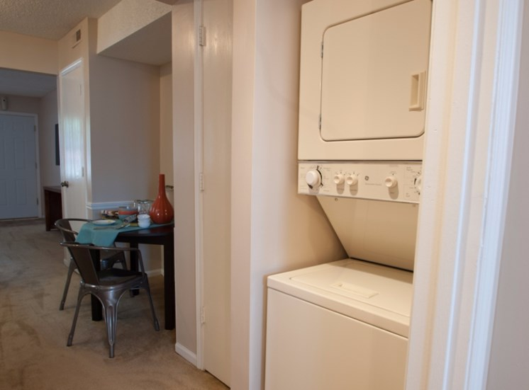 Laundry and Dining Room Picture