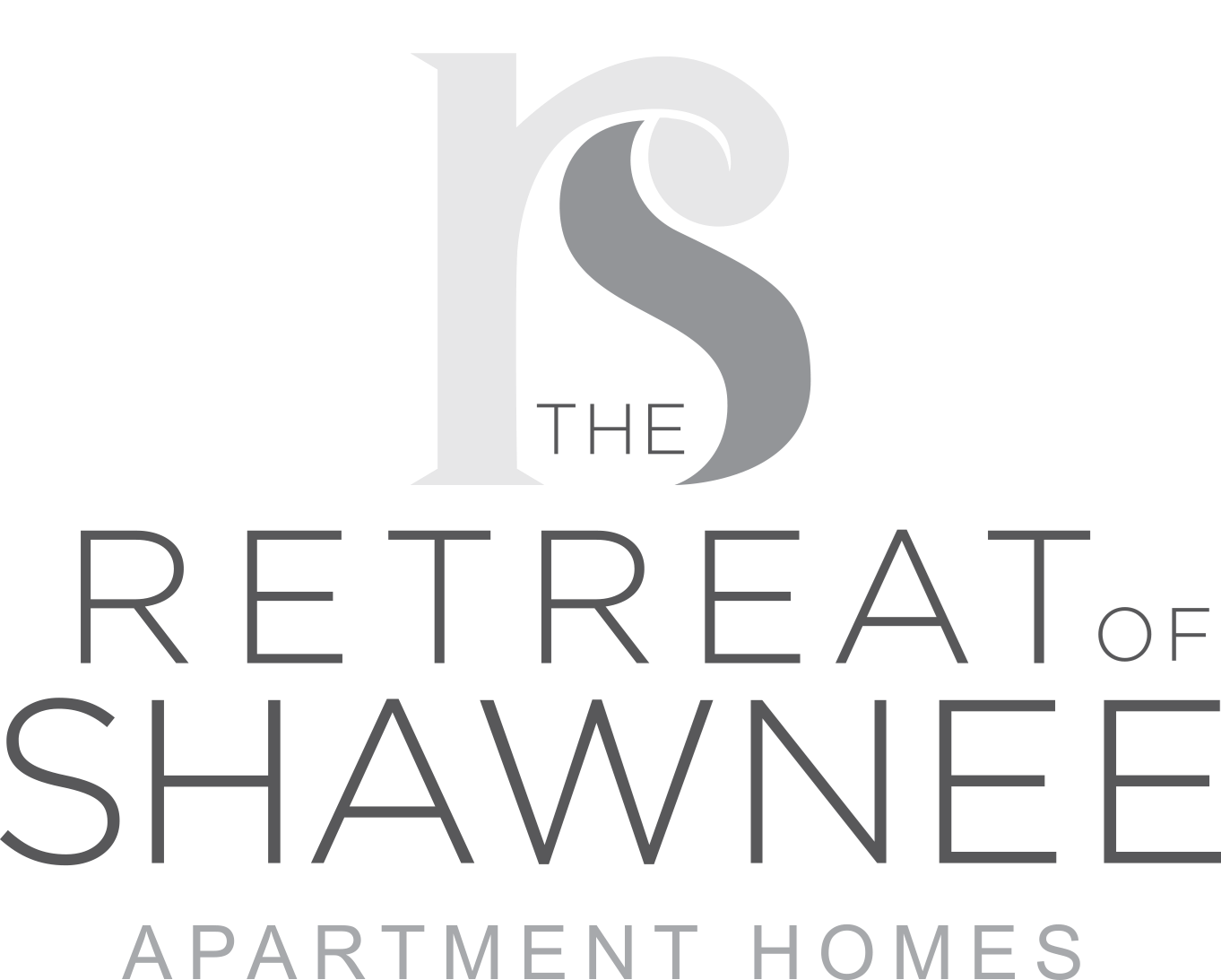 The Retreat at Shawnee Apartment Homes Logo