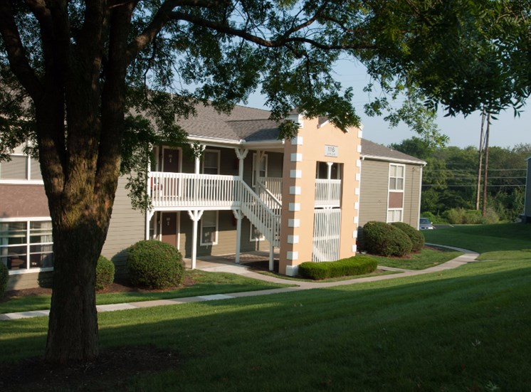 Pheasant Run Apartment Homes Picture
