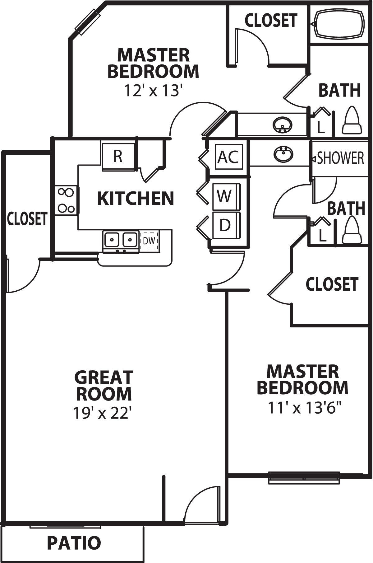 KINGSMILL Floor Plan 11