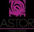Astor Tanglewood Logo