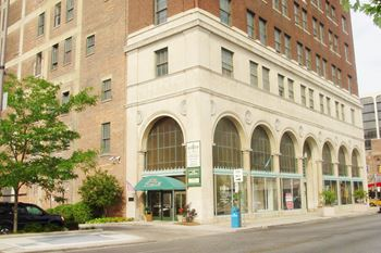 513 Adams Street  1-2 Beds Apartment for Rent Photo Gallery 1