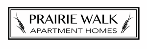 Property Logo at Prairie Walk Apartments in South Kansas City, MO