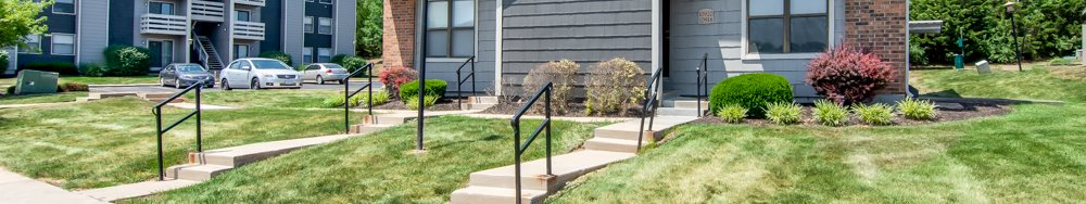 Safety at Prairie Walk Apartments in south Kansas City, MO