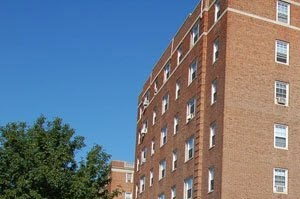 Shaker House  & Cormere  Apartments Photo Gallery 2