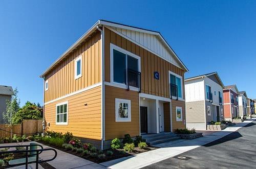 apartments at Altia Apartments, Lynnwood, WA,98037