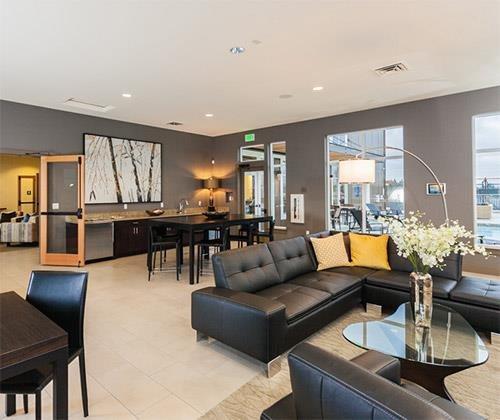 altia luxury apartments at Altia Apartments, Lynnwood, WA,98037