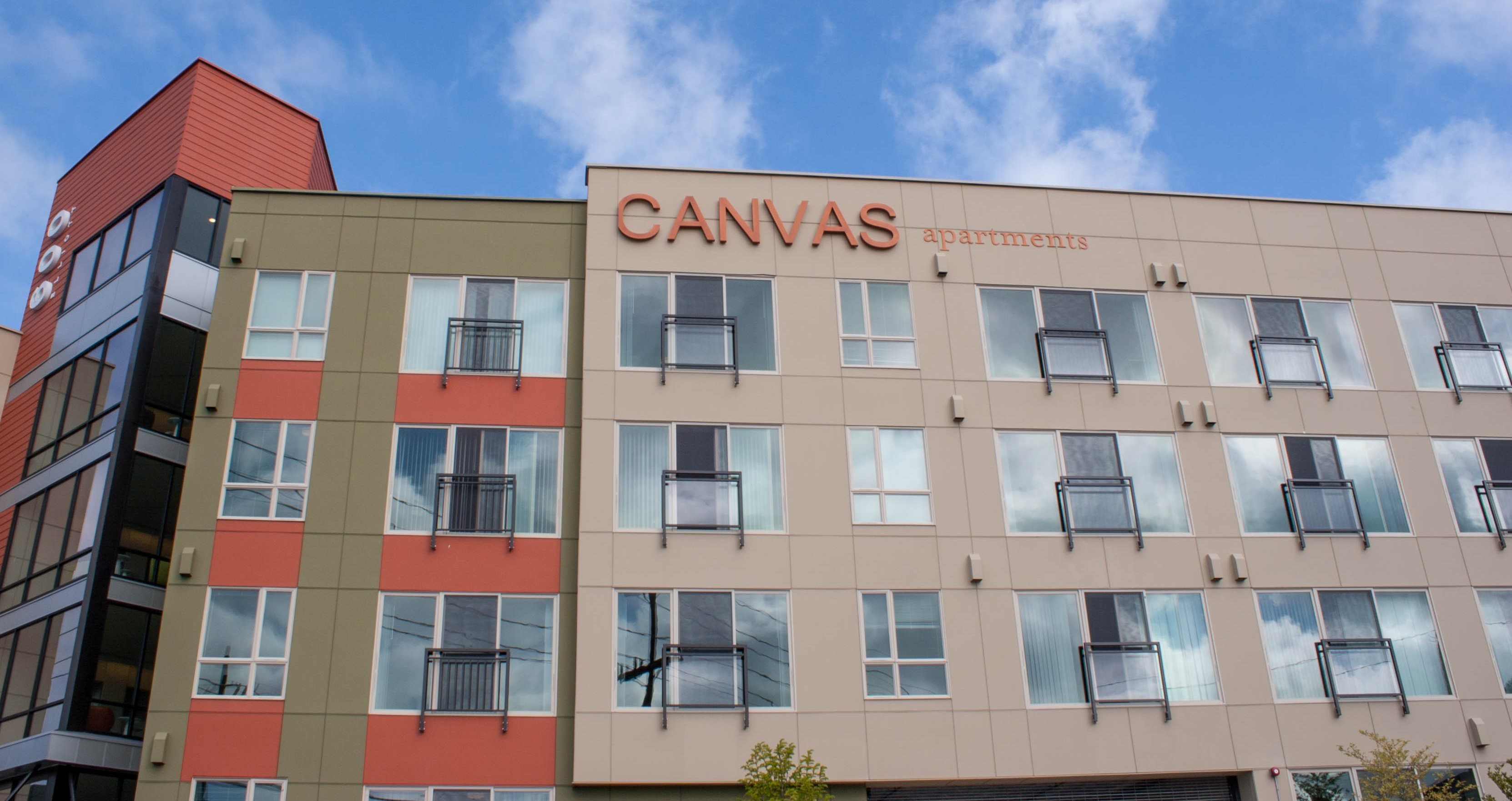 Apartments in seattle wa canvas apartments - Best apartments in seattle ...