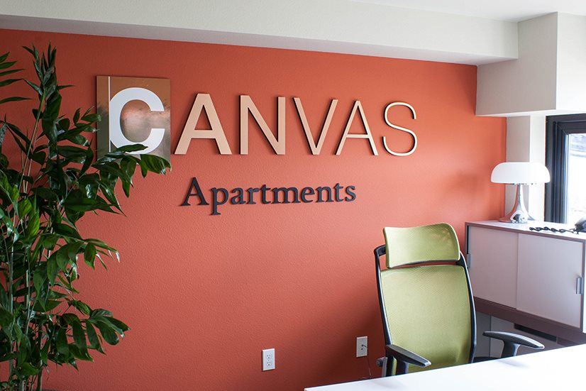 Luxurious Apartments at Canvas Apartments, Seattle, WA,98119