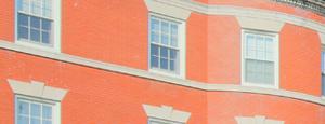 Saint Theresa House exterior