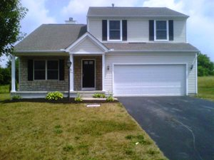 3-BR Single Family Home - Reynoldsburg (Alderpoint Terrace)