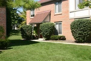 2-BR Townhome - Galloway (Applebrook)