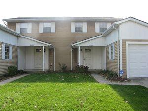 2-BR Townhome - Reynoldsburg (Goldsmith Drive)
