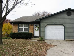 2-BR Twin Single - Reynoldsburg (Lynbridge Drive)