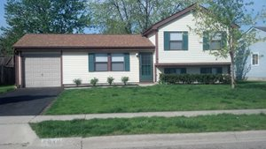 3-BR Single Family Home - Reynoldsburg (Blackoak Drive)
