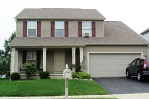 4-BR Single Family Home - Blacklick (Parori Lane)