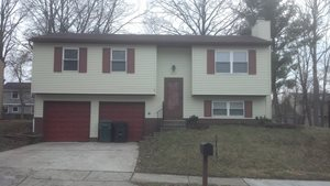 3-BR Single Family Home - NE Columbus (Orange Blossom Lane)
