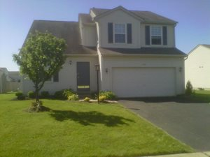 4-BR Single Family Home - Reynoldsburg (Ruston Lane)