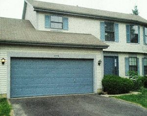 4-BR Single Family Home - Hilliard (Hilliard Oaks)