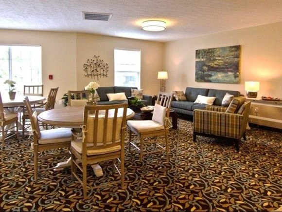 Springwood Place 55+ Photo Gallery 2