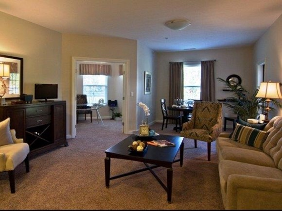 Springwood Place 55+ Photo Gallery 4