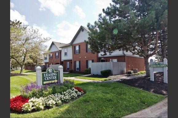 Luxury Apartments In Reynoldsburg Ohio