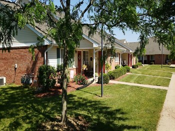 1101 Heron Blvd. 1-3 Beds Apartment for Rent Photo Gallery 1