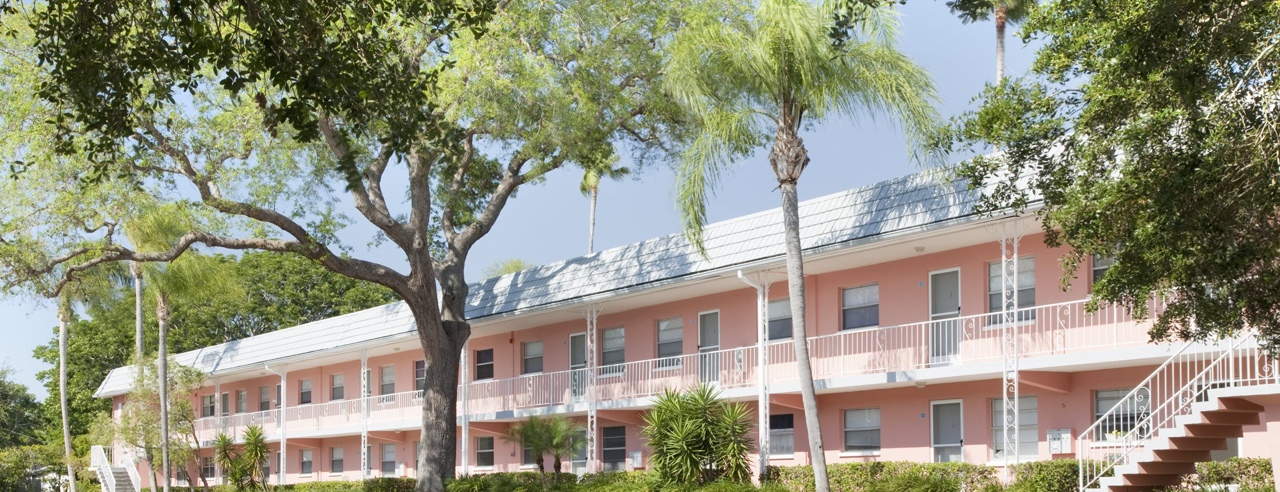 Imperial Gardens Apartments In Clearwater Fl