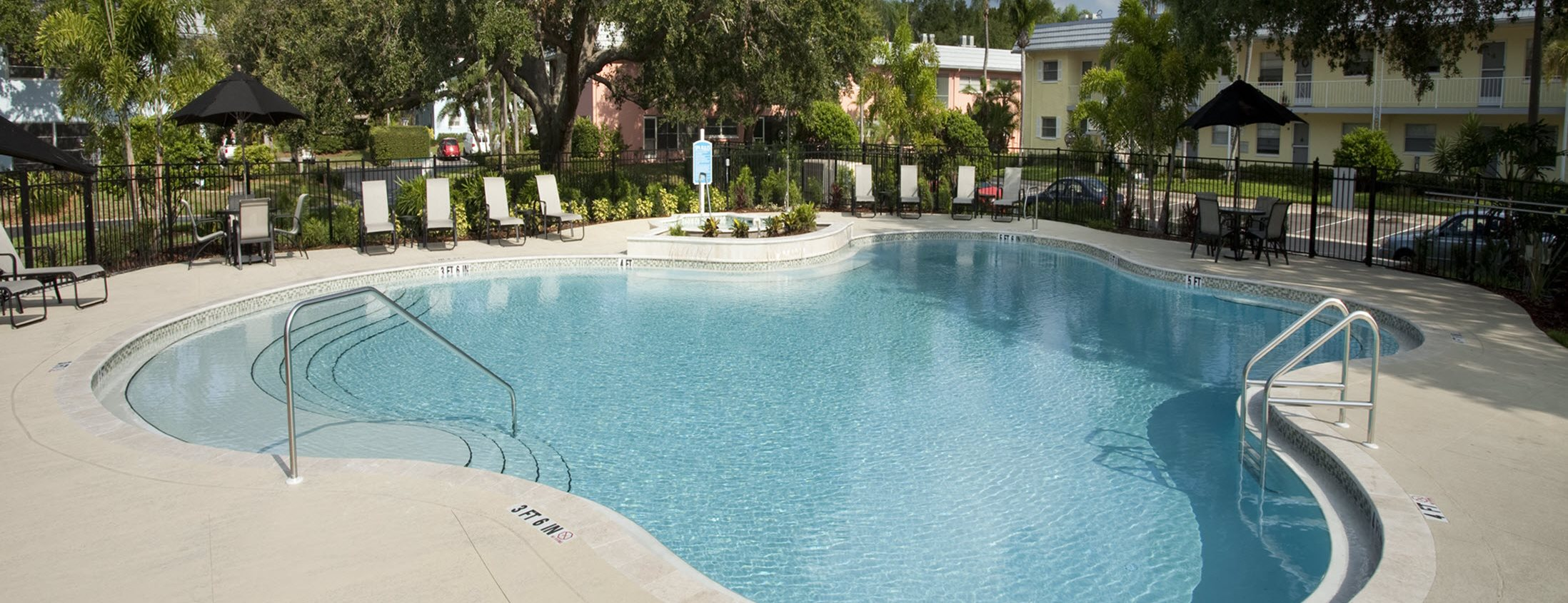 Imperial Gardens Apartments Clearwater Fl