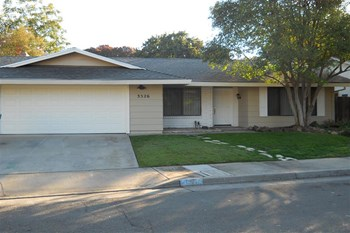 3526 Trinity Ct. 4 Beds House for Rent Photo Gallery 1
