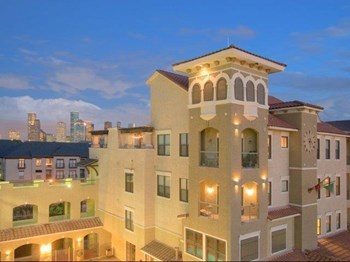 600 Studemont St 1-2 Beds Apartment for Rent Photo Gallery 1