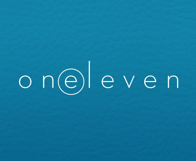 One Eleven Property Logo 9