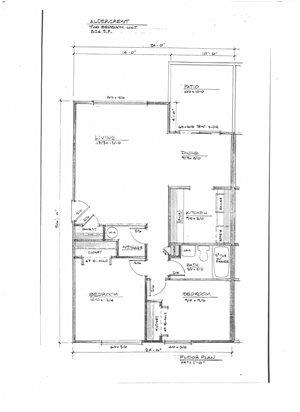Aldercrest Apartments 21900 Se Alder Drive Gresham Or Rentcaf