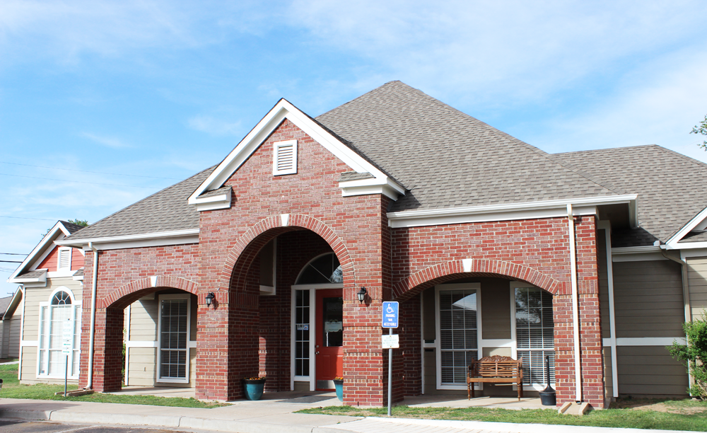 Palo Duro Place Apartments Apartments In Amarillo Tx
