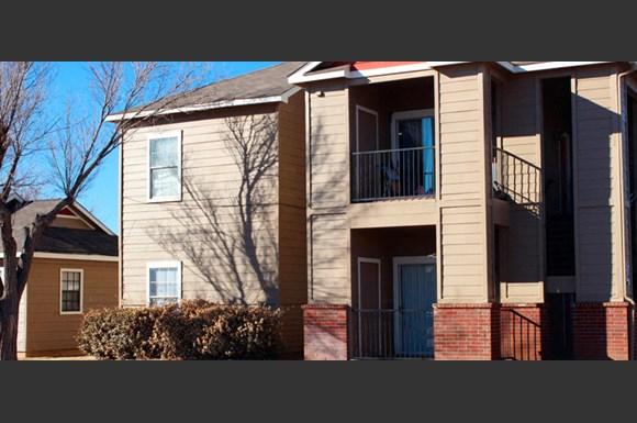 Palo Duro Place Apartments 1025 South Virginia St Amarillo Tx Rentcaf 233